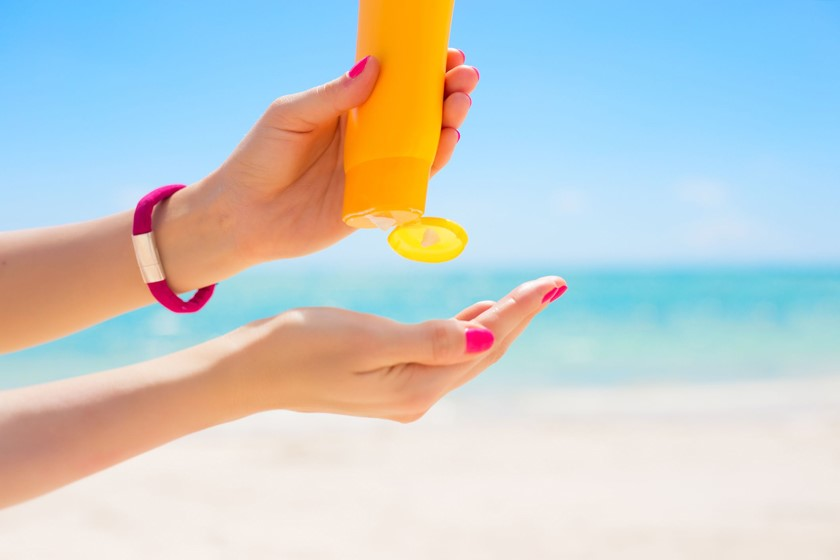 چرا باید از کرم ضد آفتاب استفاده کنیم؟